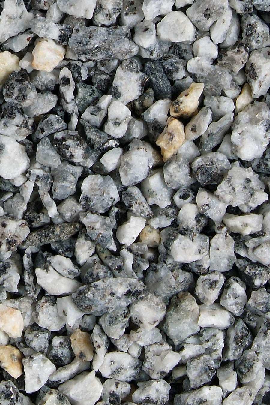 Granit Silbergrau