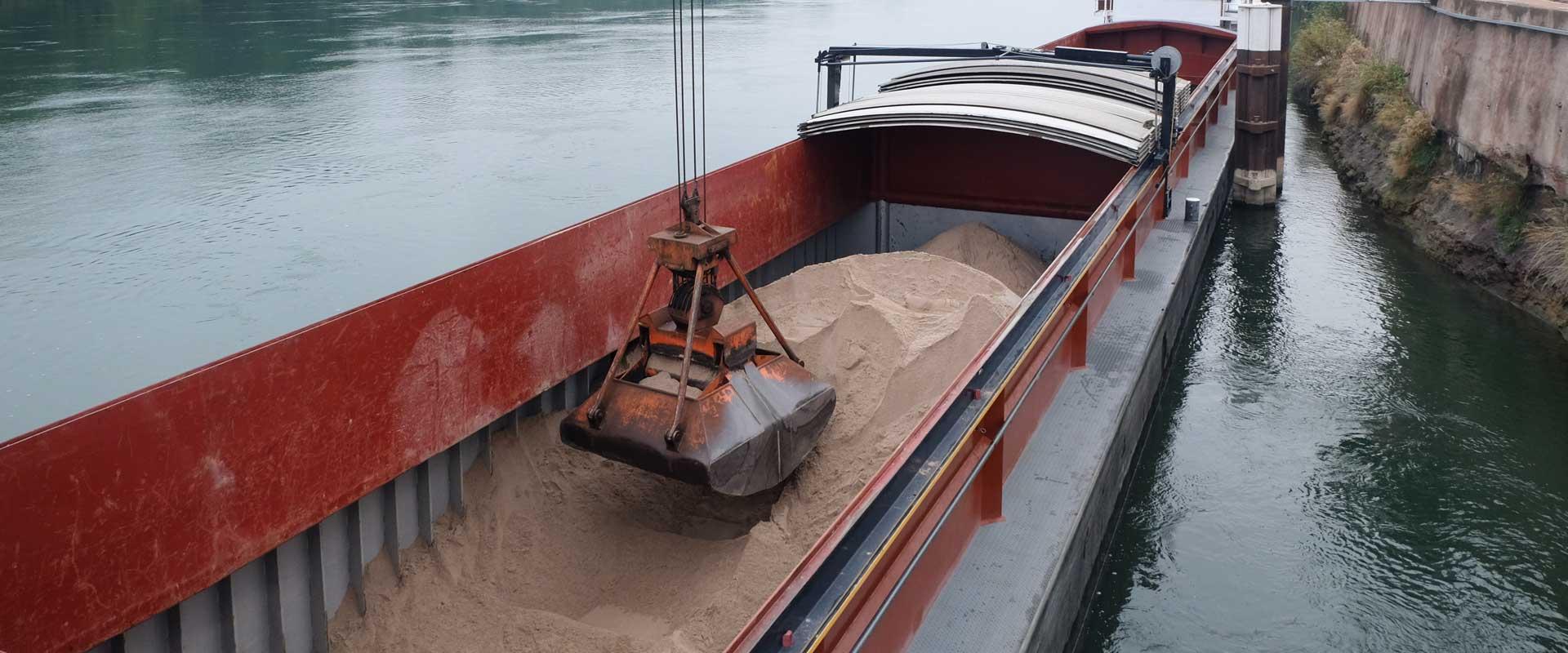 Le sable est notre vie